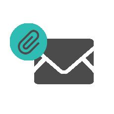 RPA活用事例 メール送信