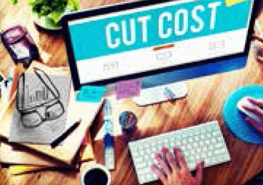 従業員のコスト